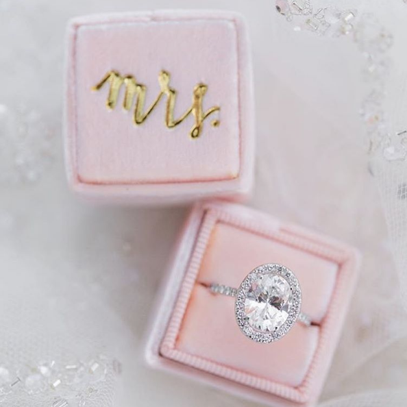 Read This Before You Re-Size Your Wedding or Engagement Ring