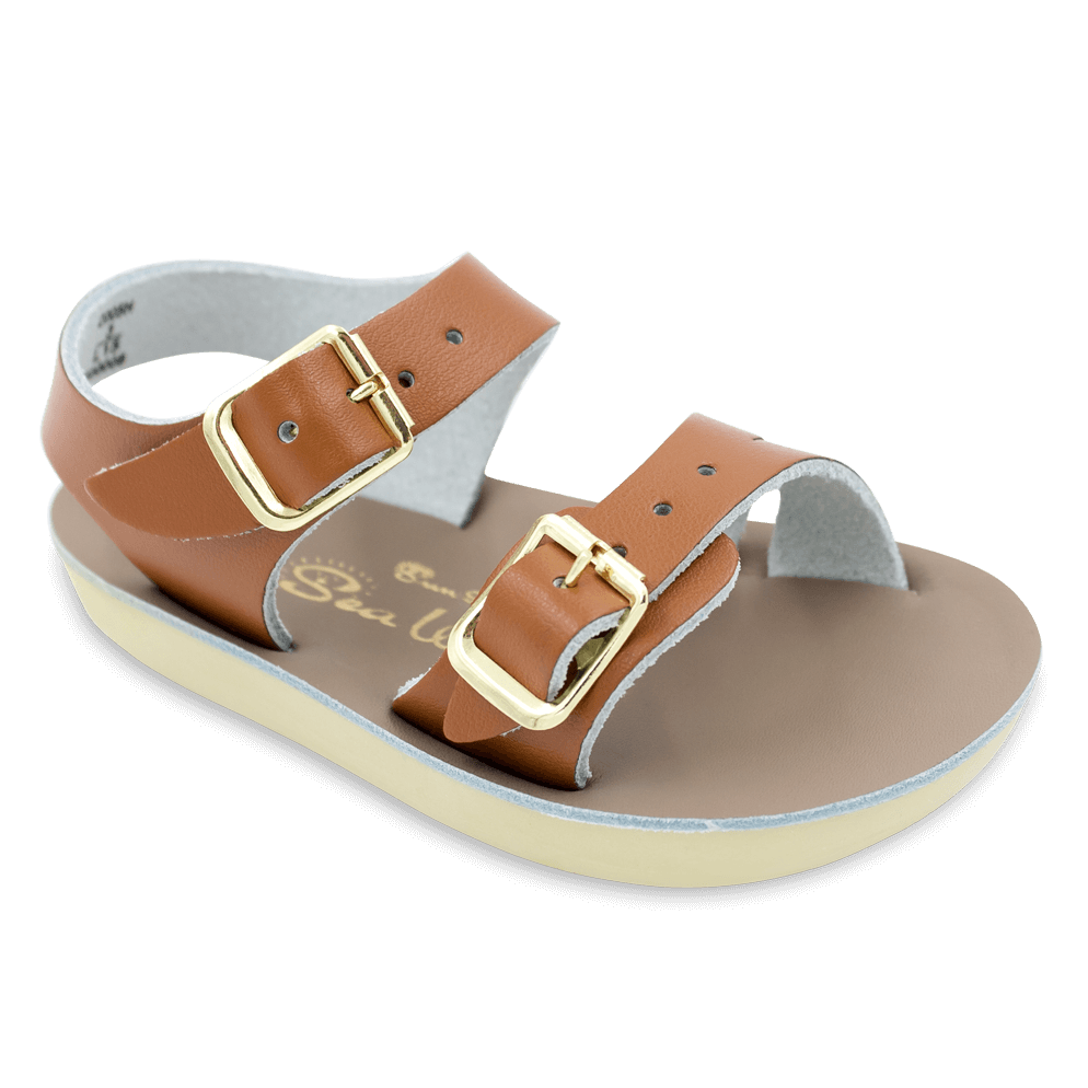 The Must-Have Summer Sandal for Southern Kids