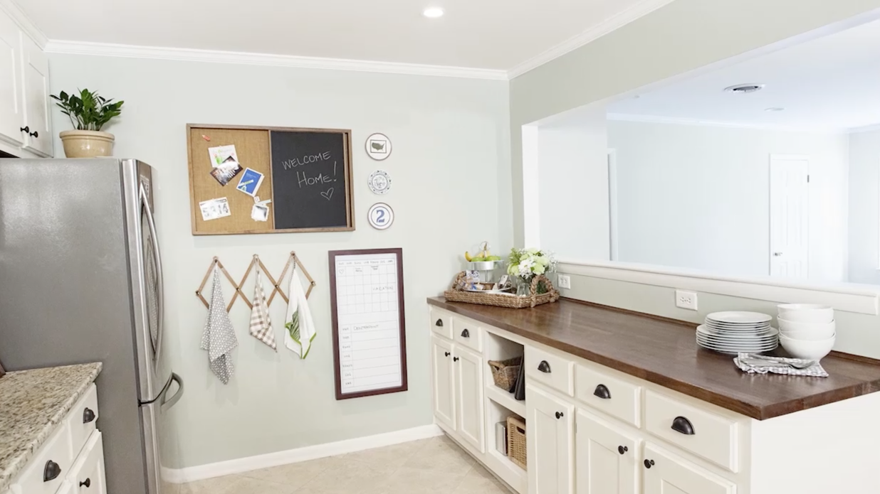 Watch Now: A Complete Cottage Kitchen Makeover - Southern Living
