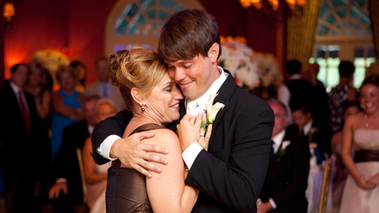 All Time Greatest Mother Son Wedding Dance Songs Southern Living