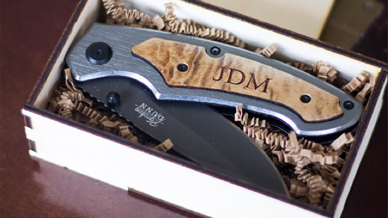 10 Great Groomsmen Gift Ideas