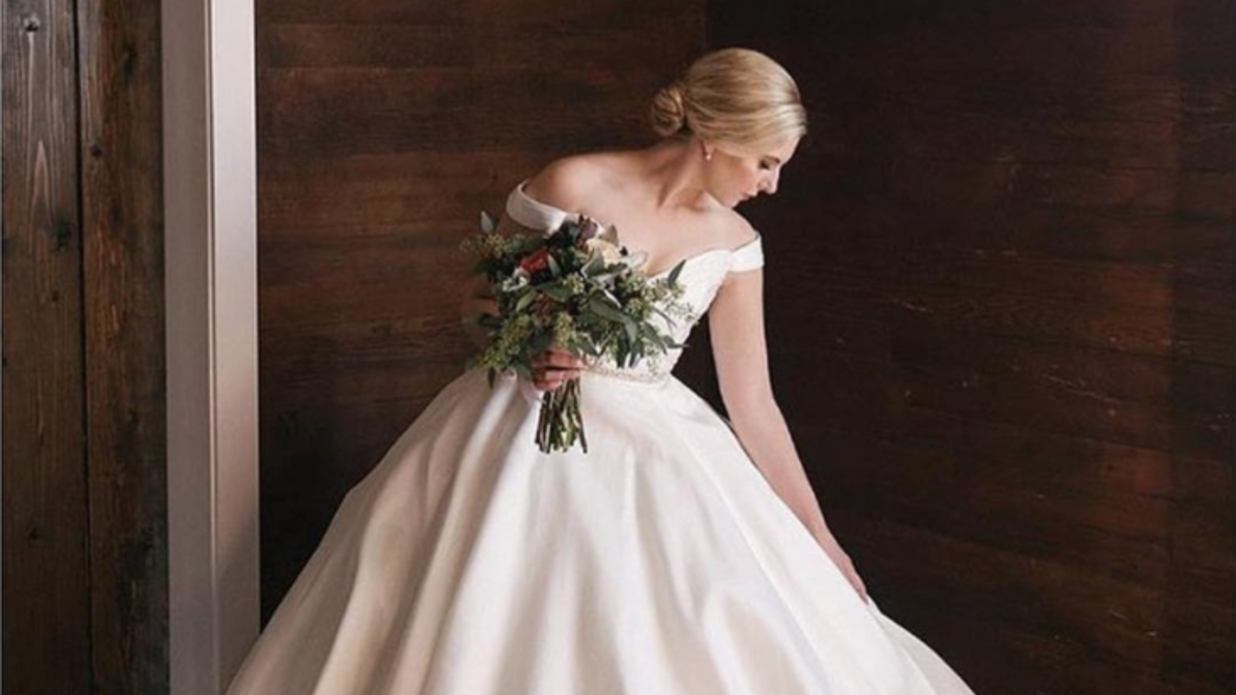 This Is The One Thing Southern Brides Splurge On