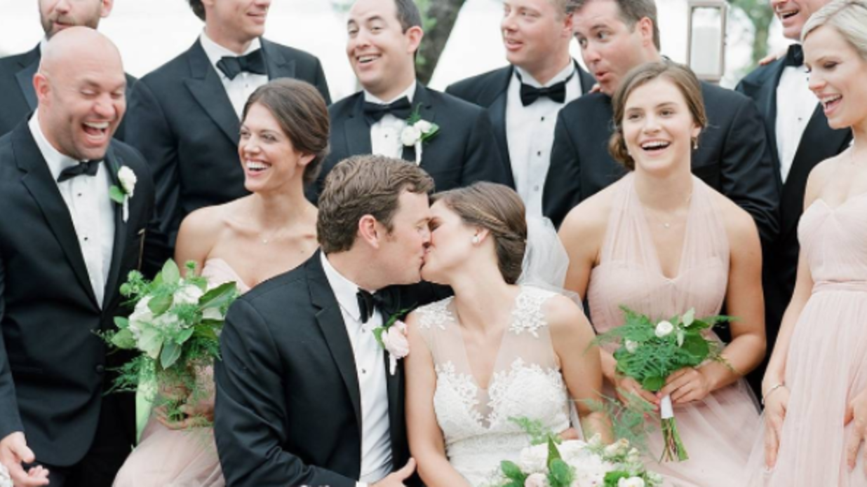 The New Wedding Trends Southern Brides Need to Know
