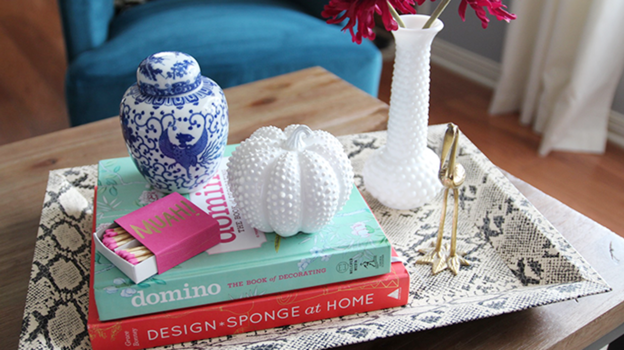 20 Incredible Ways To Decorate With Pumpkins This Fall