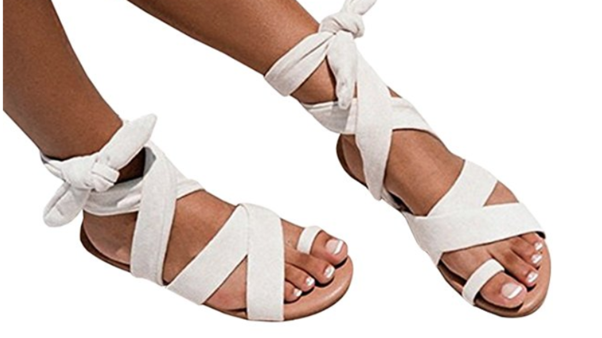 The Best Sandals To Buy on Amazon This Summer