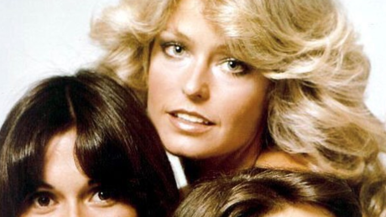 This Product Is Like Farrah Fawcett Hair In A Bottle Southern Living