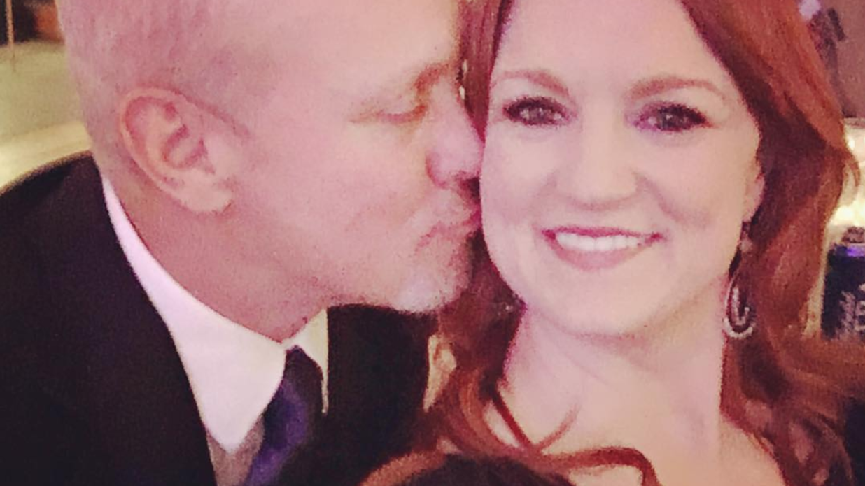 Pioneer Woman Ree Drummond Shares Her Sweetest Family Photos Through the Years