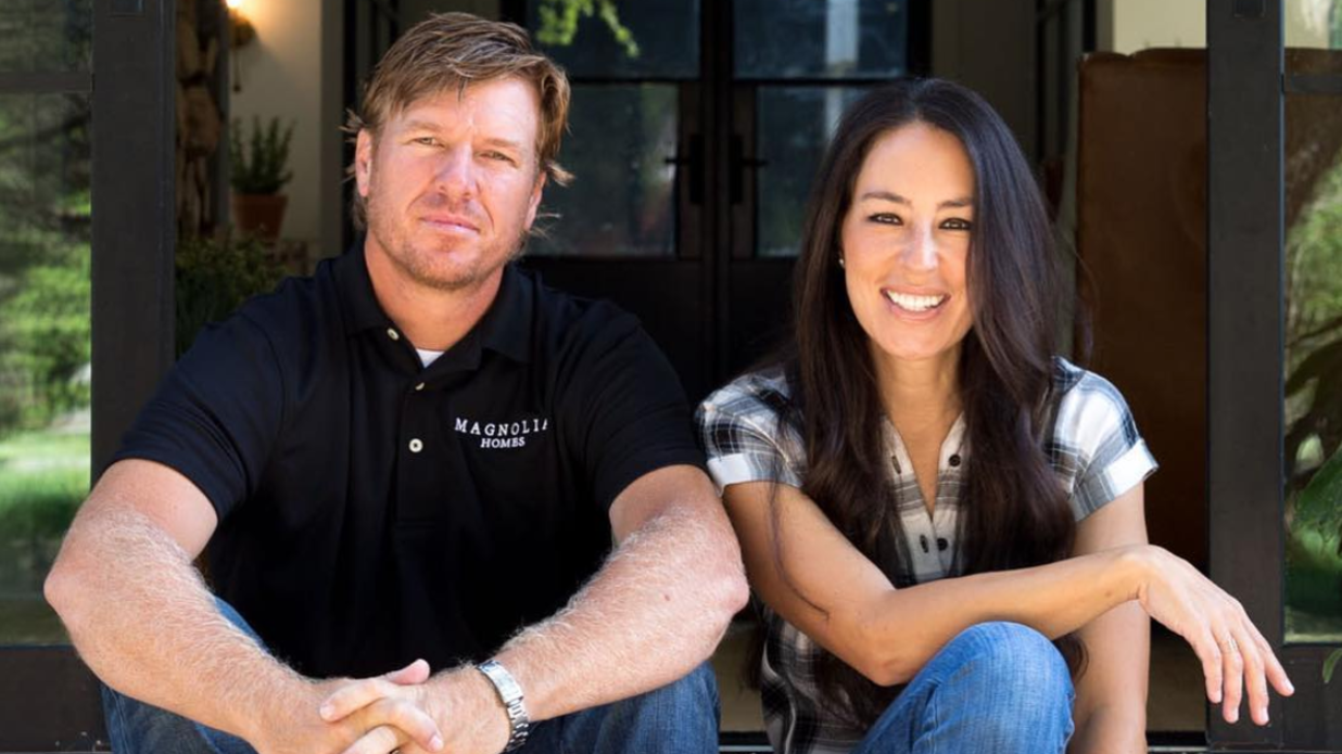 Obsessed With Joanna Gaines' Style? Shop the Fixer Upper Star's Signature Staples